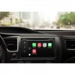 Как работает CarPlay — промо-ролик Volvo