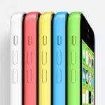 iPhone 5c не пользуется популярностью в России. Флагман продается значительно лучше