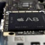 Во втором квартале 2014 года Samsung начнет производство процессоров A8