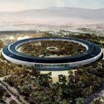Секреты нового кампуса Apple