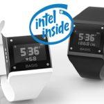 Intel купила производителя мониторов физической активности Basis