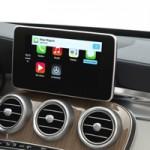 Автомобили с CarPlay от компании Toyota появятся в следующем году