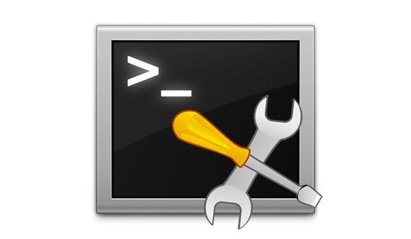 Инструменты командной строки для разработчиков