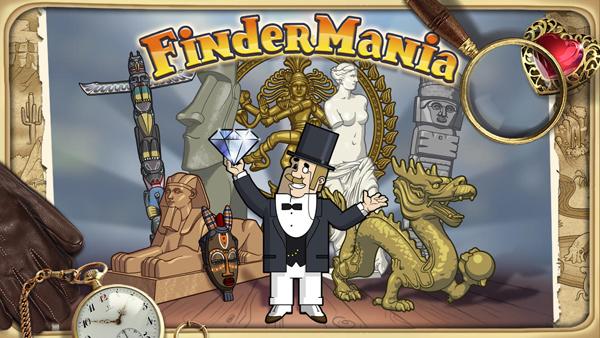 FinderMania