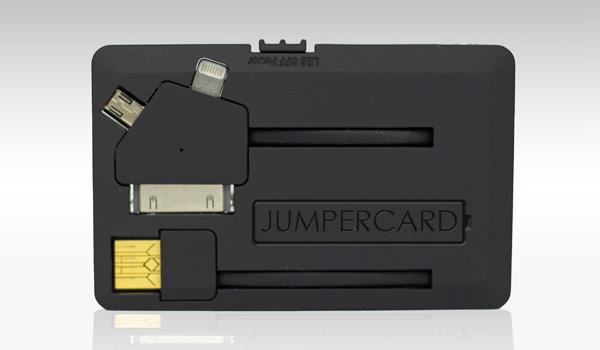 Jumper Card