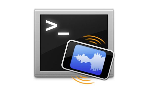 Как создать рингтон для мобильного устройства с помощью терминала