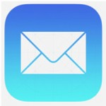 Как отключить уведомления при получении нового письма
