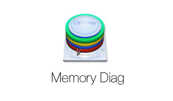 Memory Diag