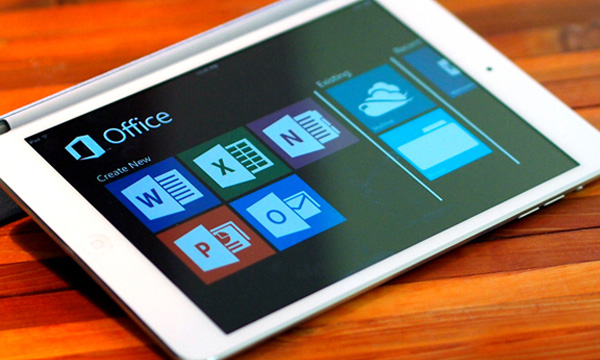 Office для iOS