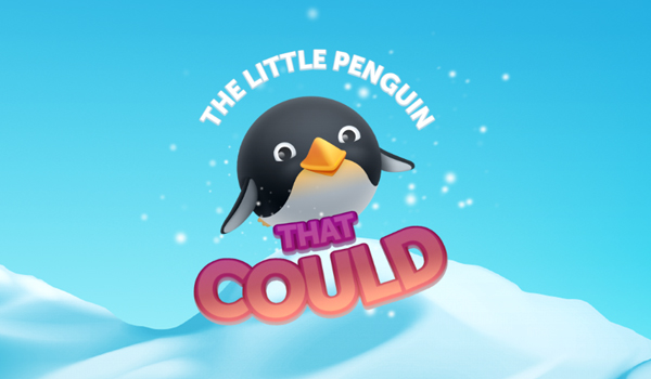 The Little Penguin That Could
