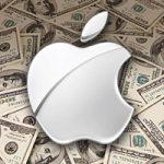 Apple — самый дорогой американский бренд