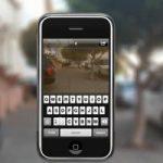 Apple получила патент на «прозрачный» экран