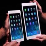 iOS 7.1 вышла для двух неизвестных моделей iPad