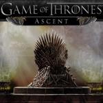 Весной в App Store появится игра под названием Game of Thrones Ascent