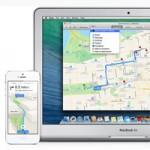 В iOS 8 Apple усовершенствует свои карты