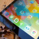 По продажам в мире планшеты на Android впервые обогнали iPad