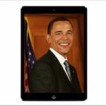 На iPad можно создавать великолепные рисунки!