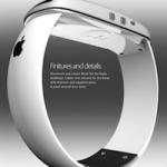 Концепт «умного браслета» iMe с поворотным дисплеем
