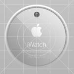 Концепт «умного кулона» iWatch