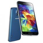 Samsung не будет выпускать версию Galaxy S5 в металлическом корпусе