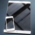 Концепт 12,9-дюймового iPad Pro