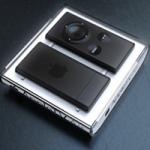 Концепт Apple TV Air в виде USB-донгла