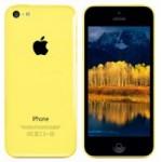 «Неудачный» iPhone 5c обогнал по продажам Samsung Galaxy S4