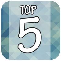 Тор-5: интересные приложения для iOS. Выпуск №7