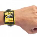 Microsoft купила у производителя носимой электроники несколько патентов