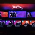 Apple запустила канал iTunes Festival 2014 на Apple TV