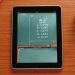 Самый популярный планшет для учебы — iPad