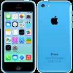 В 8-гигабайтном iPhone 5c пользователю доступно только 4,9 ГБ