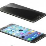 У iPhone 6 будут закругленные края и изогнутый дисплей