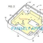 Apple патентует улучшенный Apple TV