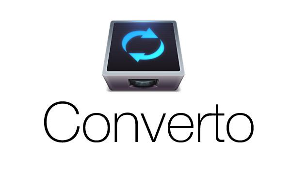 Converto