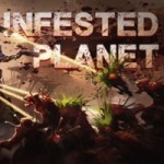 Infested Planet — космодесант против жуков (Мас)