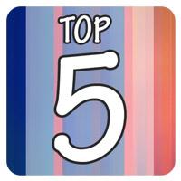 Тор-5: интересные игры для iOS. Выпуск №10