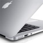На следующей неделе Apple может обновить MacBook Air