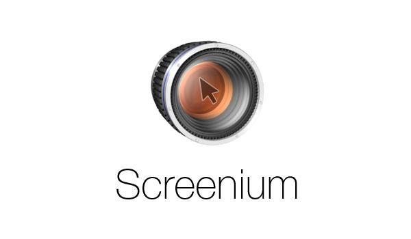 Screenium