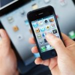 По темпам роста продаж в России планшеты уступили смартфонам