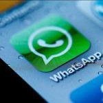 Пользователи WhatsApp установили новый рекорд — 64 млрд сообщений за день