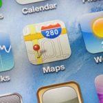 Apple научит iPhone определять местоположение по Wi-Fi