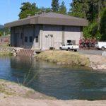 Apple приобрела небольшую гидроэлектростанцию в Орегоне