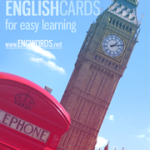 «English Cards with words for easy learning»: выучи слова навсегда