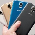 Тест на скорость: iPhone 5s выигрывает у Galaxy S5