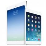iPad принадлежит 28,4% рынка планшетов