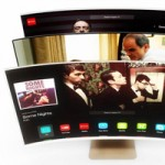 Apple ведет переговоры с производителем экранов для iTV