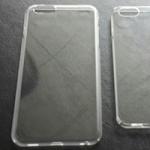 Первые чехлы для iPhone 6 уже существуют