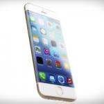 Как может выглядеть iPhone 6 с закругленными краями и изогнутым дисплеем