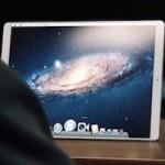 iPad Pro будет работать на OS X, стоимость — от $1000